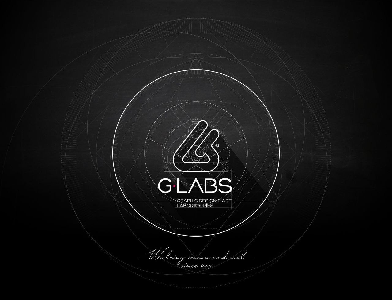 G-LABS - Graphic Design & Art Laboratories - We bring reason and soul, since 1999
